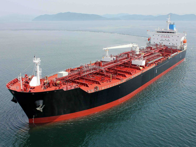 Germany Suggests India Continue Iran Oil Imports