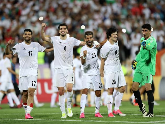 Nat'l Football Team's Value Crosses $53m After World Cup