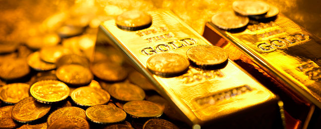 Gold Coin Hits 4-Year High