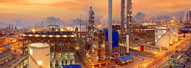 Iran Petrochemical Sector Shifting Focus on Value-Added Approach
