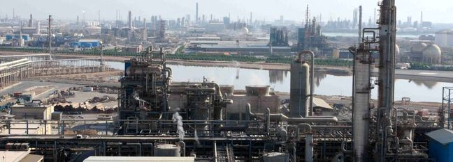 Natural Gas Playing Ever Increasing Role in Iran Petrochemical Industries