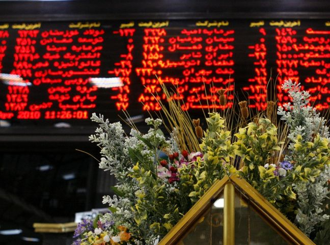 TEDPIX, IFX End 1st Iranian Month With Strong Gains