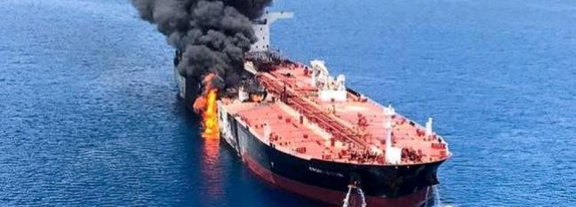 """Anti-Iran Charges on Tanker Attacks """"Unfounded"""", """"Alarming"""""""