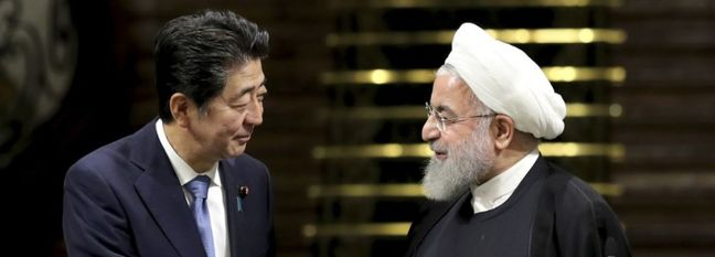 Japan to Extend $2.5m in Flood Aid to Iran