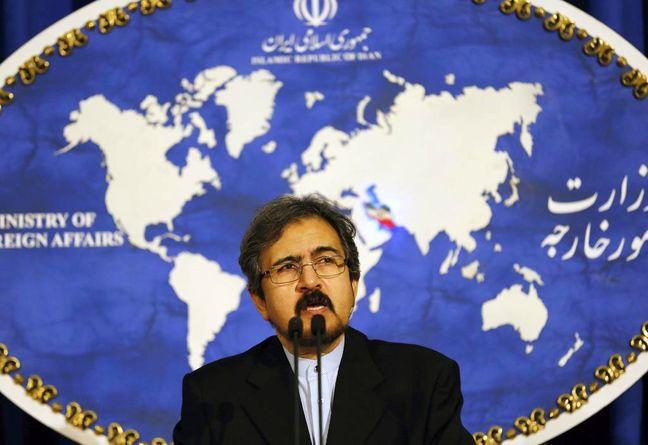 Iran calls UN report on human rights in Iran valueless
