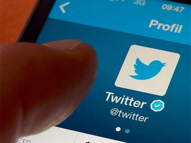 Iran Telecoms Minister Calls for Unblocking Twitter