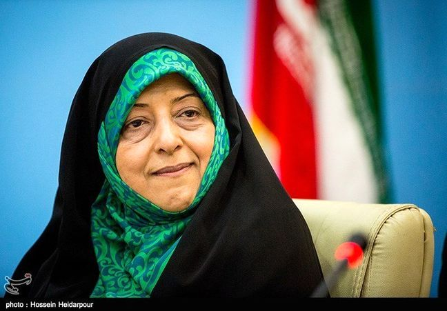 Iran's plans to sustainable development underway: Vice-president
