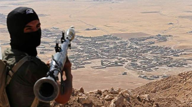 Islamic State's stronghold Tal Afar about to fall: Iraqi military