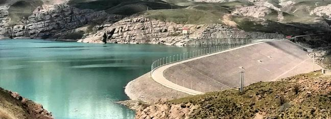 Iran Gov't Insists on Building Dams