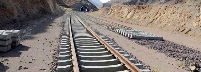 Khaf-Herat Railroad Significant for Region