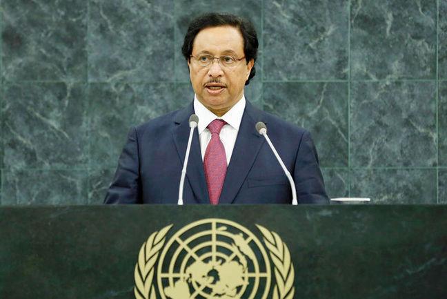 Kuwait eying growing ties with Iran
