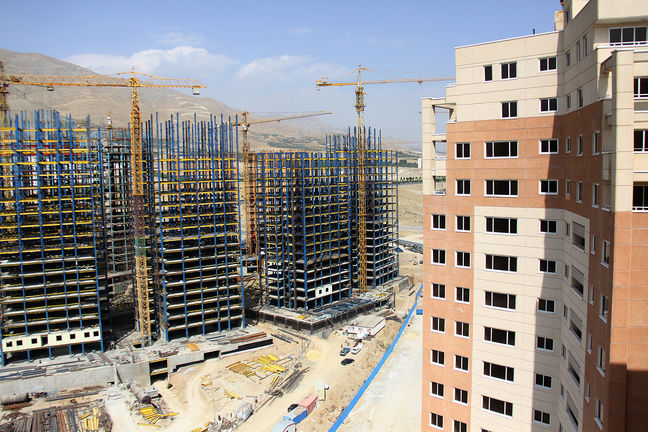 Home Prices, Rents Hike in Tehran
