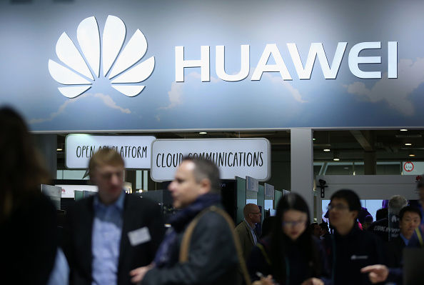 China's Huawei sees slower revenue growth for 2016