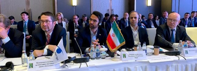 Iran Attends RCC Confab