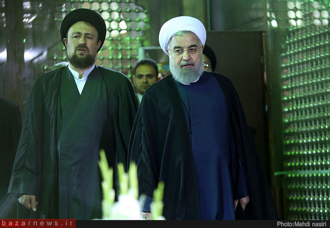 Rouhani Renews Pledge to Deliver