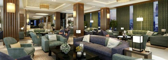 Hotels, Restaurants Inflation at 31.6%
