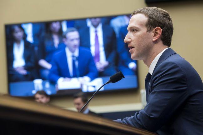 Facebook Photo-Scanning Suit Is a Multibillion-Dollar Threat