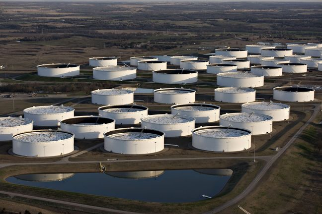 Oil Surplus Vanishes Ahead of Iran Deadline