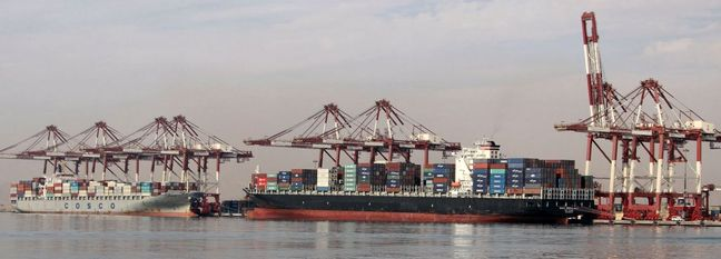 Iran's Non-Oil Exports to EU4 Up 11%