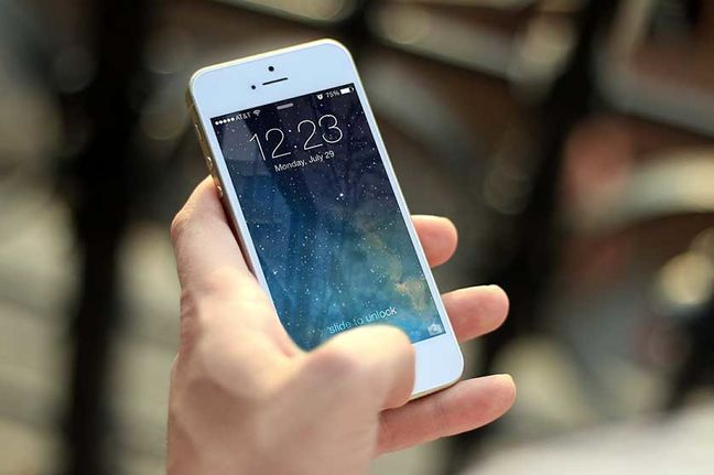 Onus Shifts on Cellphone Buyers