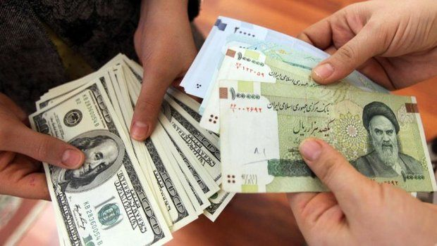 Rial Devaluation Lifts Iran's Trade Balance