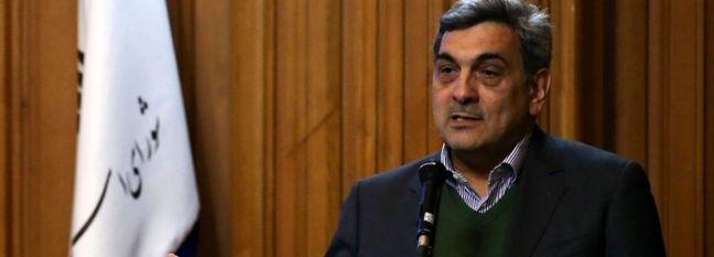 New Tehran Mayor-Elect Outlines Agenda