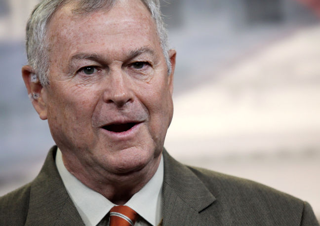 Delighted by Tehran attacks, GOPer says they 'may be Trump strategy'