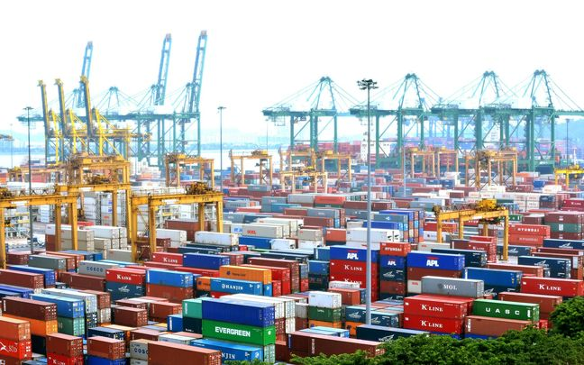 Iran's non-oil export raise 62 percent