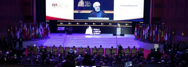 Iran Working on Int'l Tech Ties