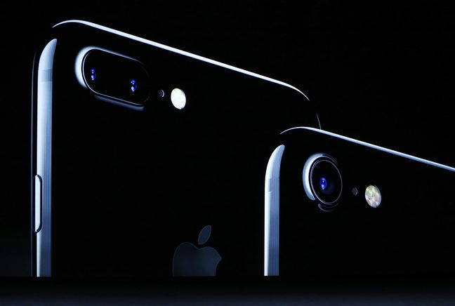 Apple Wants OLED in iPhones, But Most Suppliers Aren't Ready