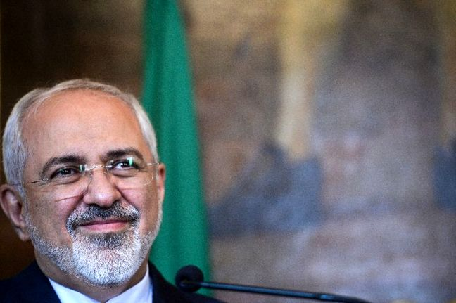 Zarif: Certain regional states likely to increase arms purchase
