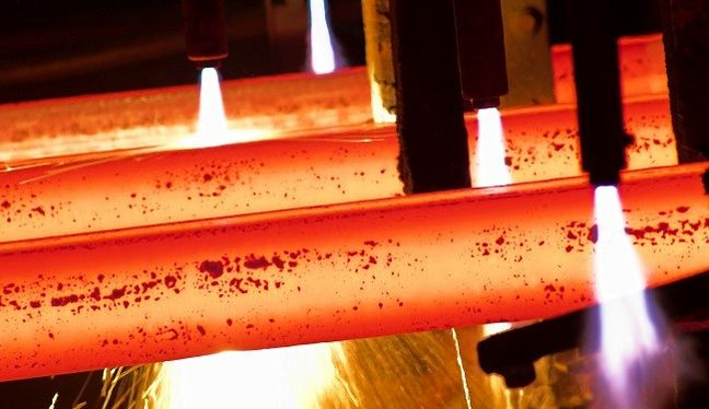 Expansion of Upstream Steelmaking on Fast Track