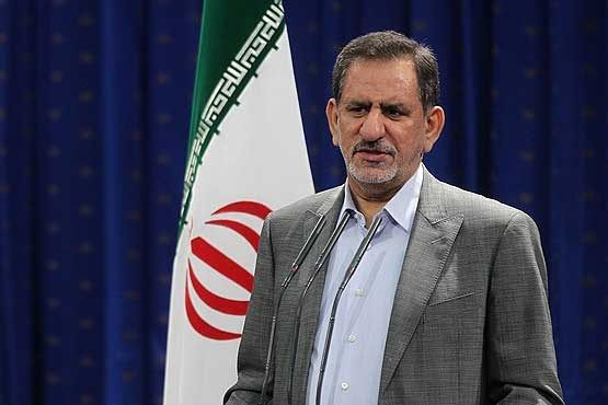 Jahangiri: Great works need to be done to create jobs for young population