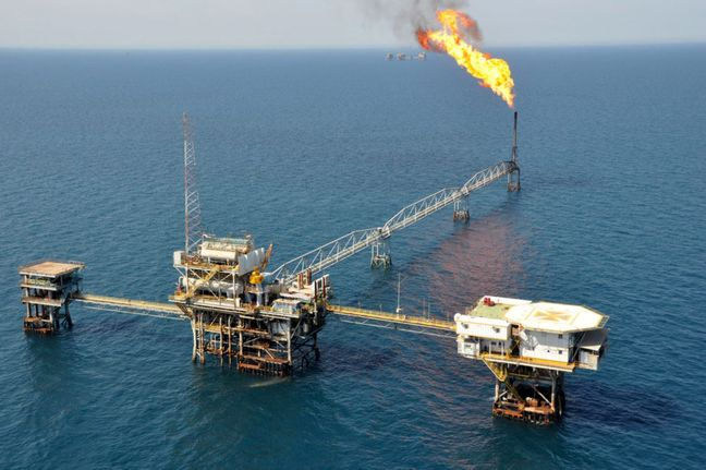 Gov't to Deposit $15b of Oil Revenues