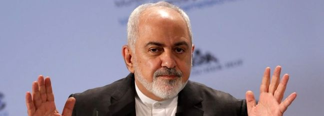 Zarif to Trump: Respect, Not Threats, Works With Iran