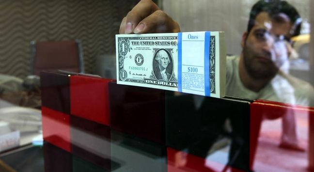 Forex Rates Rebound in Tehran Market as CBI Increases Rate