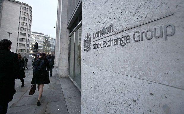 European shares shrug off 4 percent drop for Italian banks