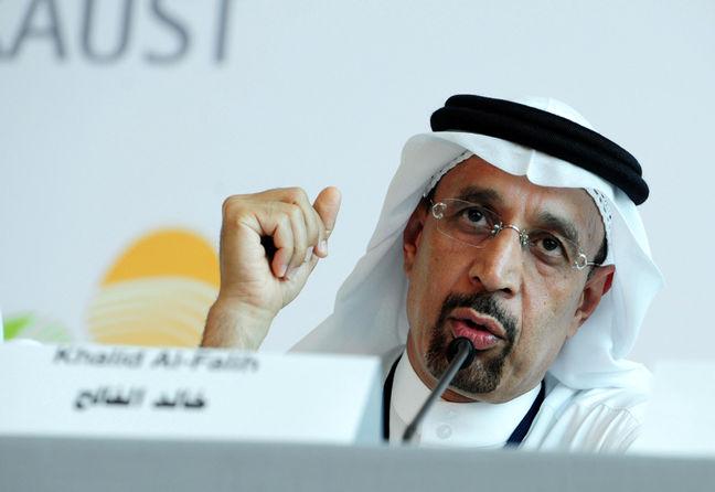 Cheer Up, OPEC: Oil Price Slump May Yet Prove to Be 'Knee Jerk'