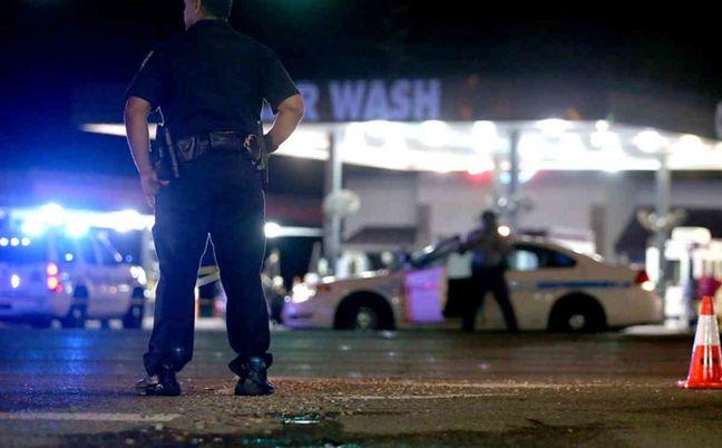 Baton Rouge gunman identified as former US Marine