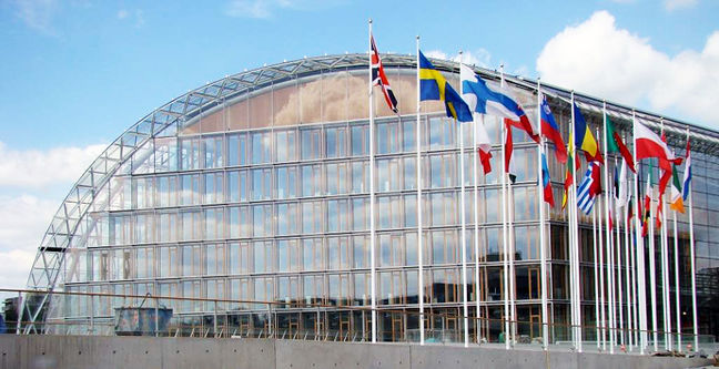 Belgium Underlines EIB's Support for Investment in Iran