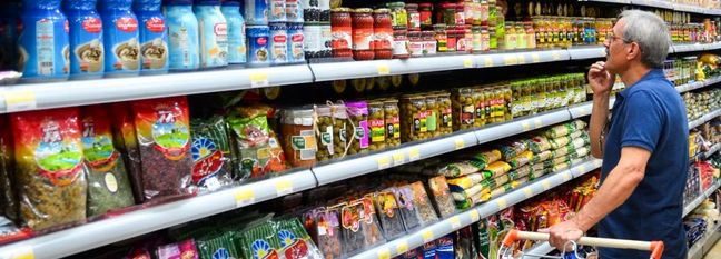 Iran's Average Inflation Rate Dips to 40%