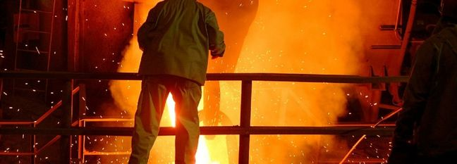 Iran's Iron Ore Concentrate, Pellet, DRI Output See Solid Growths
