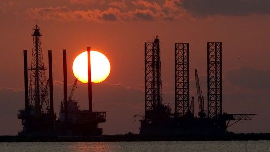 An OPEC Oil Price Surge May Not Last, IEA Says