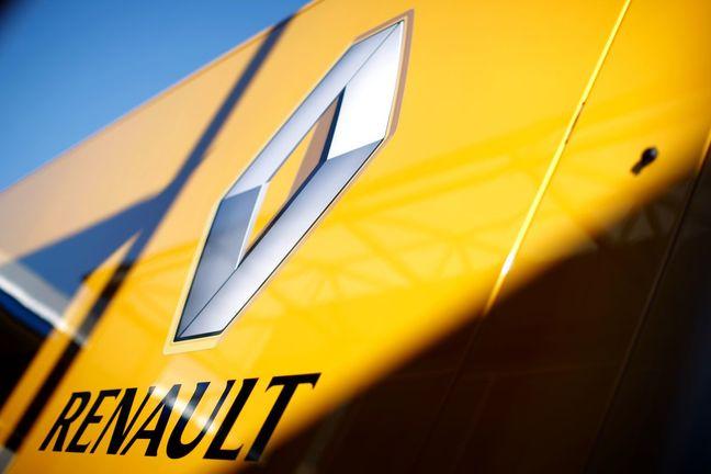 IDRO Resolves Problem With SAIPA Over Renault Deal