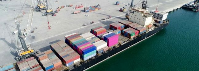 Chabahar Port Operations Rise 50%