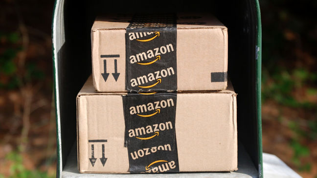 Amazon Undercuts Wal-Mart With $25 Free Shipping