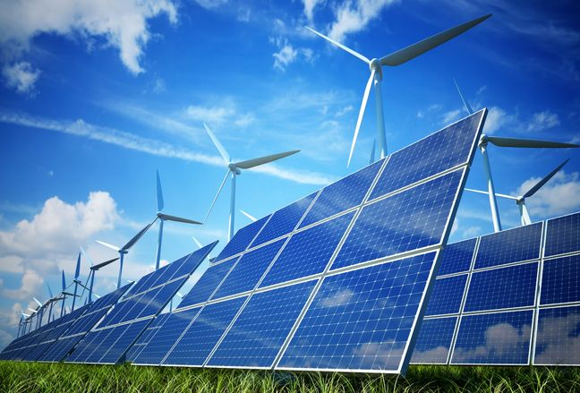 IEA to Lift Solar, Wind Outlook After Decade of Underestimates