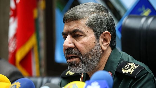 IRGC warns terrorists, backers of 'more revenge'