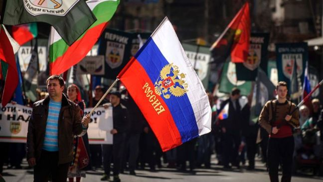 Bulgarians Vote for Parliament, May Expand Russian Influence