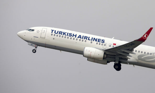 Turkey's Aviation Stocks Embark On a Rally That May Not Last